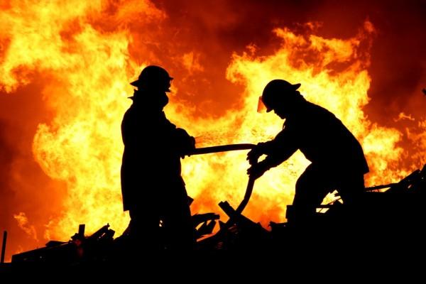 Consecuencias de los incendios en las Islas Canarias
